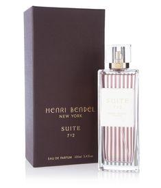 Henri Bendel Suite 712 Eau De ParfumHenri Bendel Suite 712 Eau De Parfum