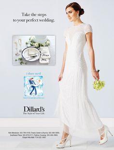 Dillard's - Wedding Registries in Colorado