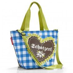 #oktoberfest #design3000 #munich #bayern #bavaria #bayrisch Shopper XS bavaria.