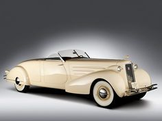 Cadillac V16452-D Roadster by Fleetwood (5702) '1934