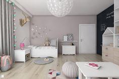 Pokój dziecka styl Nowoczesny - zdjęcie od BAGUA Pracownia Architektury Wnętrz - Pokój dziecka - Styl Nowoczesny - BAGUA Pracownia Architektury Wnętrz