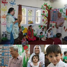 Today our Agah Walidain Informed Parents centre was visited by Dr Nadir Shah, Programme Consultant Nutrition and a balanced diet are an integral part of programme where not only children but mothers and caregivers health are prioritized. Only Child, Prioritize, Balanced Diet, Caregiver, Pakistan, Mothers, Centre, Healthy Living, Parents