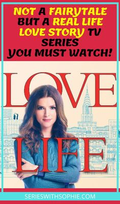A romantic comedy anthology series about the journey from first love to last love, and how the people we're with along the way make us into who we are when we finally end up with someone forever. Check the 10 best episodes of this TV series by visiting us serieswithsophie.com #dramaseries #romanceseries #tvseries #tvshows #romantic #lovelife #reallifestory Real Life Love Stories, Love Life, Love Story, Drama Series, Tv Series, Best Romantic Comedies, Comedy Tv Shows, Anthology Series, Best Dramas