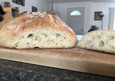 Are you looking to bake bread with phenomenal taste? Are you looking for those beautiful bubbles in your crumb? Sourdough bread, or rather sourdough started bread. Sourdough Bread Starter, Sourdough Recipes, Dough Cutter, Cooling Racks, Dough Balls, Recipe Notes, Artisan Bread, Bread Baking, Cooking