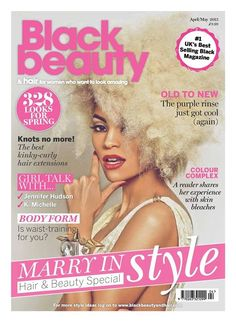 FAST Hair Supplements have been featured in the latest issue of Black Beauty & Hair Magazine. The Editor said: Over the next four weeks I didn't track my progress but one day at the hairdressers (week five and half) I got the affirmation. 'Girl your hair has grown!' enthused my stylist.