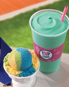 Cold Stone Creamery, Decadent Food, Yummy Ice Cream, Baskin Robbins, Aesthetic Food, Milkshake, Food And Drink, Yummy Food, Scream