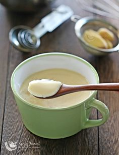 This silky smooth steamed egg white milk pudding with ginger juice is a very healthy dessert . You can serve this comforting dessert either hot or cold.