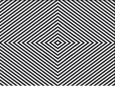 Finally, watch this for a minute or two, then look away. | 17 Mind-Mangling Optical Illusion GIFs