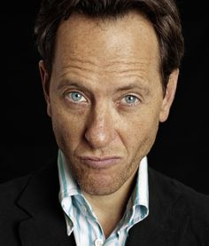 Richard E. Grant -I see as a member of the government (I could almost see as the Chancellor of Magic?)