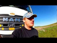 Filmari de la constructia Transalpina Ski Resort - Emisiunea Trafic