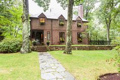 OPEN HOUSE, SEPT. 25, 2016 2:30 - 4:00 pm 53 Dean Road, Weston, MA 02493 This beautiful brick Tudor has been extensively renovated with finely crafted style. The sun-filled family room with a cathedral ceiling, fireplace and detailed moldings is a wonderful gathering place and opens to a gourmet kitchen.  http://www.53deanrd.com