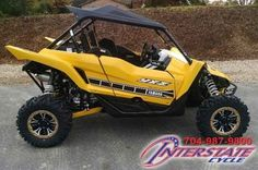 New 2016 Yamaha YXZ1000R SE ATVs For Sale in North Carolina. 2016 Yamaha YXZ1000R SE, 2016 Yamaha YXZ1000R SE PURE SPORT HERITAGE The all-new YXZ1000R Special Edition: 60 years of performance and innovation brought to life. Features may include: Unmatched SxS Performance The all-new YXZ1000R SE doesn t just reset the bar for sport side-by-sides, it is proof that Yamaha is the leader in powersports performance. Featuring a new 998cc inline triple engine mated to a 5-speed sequential shift…