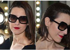 08d3642ffad0d Como escolher o melhor par de óculos de sol para cada formato de rosto.