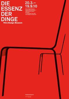 Vitra Design Museum: Die Essenz der Dinge