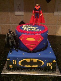 Superman Cake Ideas Superman Cakes Decoration Ideas Little