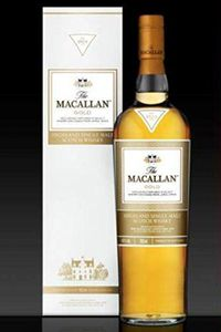 Mark Gillespie of Whiskycast's Tasting Notes for The Macallan Gold