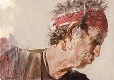New Pop Realism: Paintings by Sebastian Krüger | Inspiration Grid | Design Inspiration