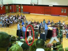 Ghost Student Attends Award Ceremony After His Death
