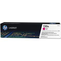 #officesupplies #ink #toner Hp 130A Toner, Magenta Single Pack, CF353A: The HP 130A magenta toner cartridge delivers sharp,… #paper #pens