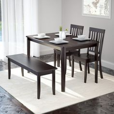 DRG-695-Z6 - Dining Sets - Dining - Products