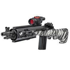 Wanting to add this beast to my collection, Socom Assault Weapon, Assault Rifle, Tactical Equipment, Tactical Gear, Weapons Guns, Guns And Ammo, M1a Socom, Battle Rifle, Springfield Armory