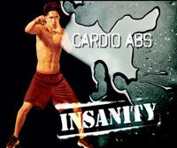 INSANITY Cardio Abs: Review & breakdown