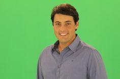 """Bruno de Luca: """"Fiz as pazes com a profissão de ator"""" (Foto: Studio 2)"""