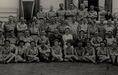 RASC/EFI and ENSA (World War Two) - RootsChat.Com