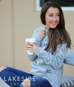 Columbia Darling Days™ Pullover Hoodie | Lakeside Cotton