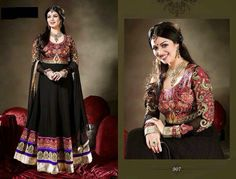 Price Rs 5600..  Semi Stitched Suit Fabric : Georgette To Order whatsapp us on +91-9166586681.. Shipping in India is Free..  For More Follow our facebook page :  https://www.facebook.com/bling.fashion.studio?ref=hl