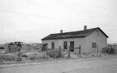Granger Stage Station - Wyoming State Historic Preservation Office,