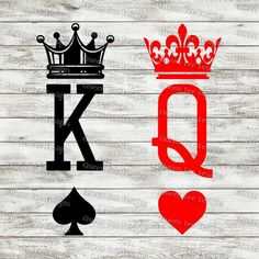 King and Queen SVG / king svg / queen svg / husband and wife svg / wife svg / husband svg / wedding svg / marriage svg / honeymoon svg – Gift Ideas King Crown Tattoo, Small Crown Tattoo, King Queen Tattoo, Crown Tattoo Design, King Tattoos, Body Art Tattoos, Small Tattoos, Sleeve Tattoos, Crown Tattoos