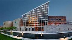 Indiana State Museum, Indianapolis
