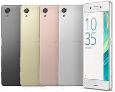 Conoce sobre Xperia XP, la nueva gama alta de Sony