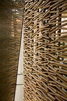 Chamber of Commerce , Bogota |Shared by Sparano + Mooney Architecture|