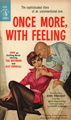 Once More, With Feeling (1960)
