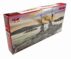 Konig WWI German Battleship 1-350 ICM by ICM Models, http://www.amazon.com/dp/B000BN4ZXE/ref=cm_sw_r_pi_dp_EP31rb029CXQ3