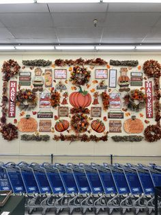 Thing 1, Orange Brown, Fall Collections, Give Thanks, Hobby Lobby, Pumpkins, Fall Decor, Tables, Autumn