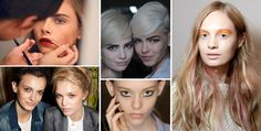 Make-up Trends SS2013  www.monparfum.it