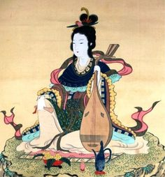 Seven Lucky Gods Part 2 - night story antique lecture