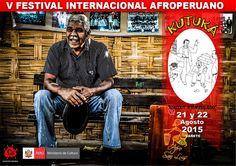 V Festival Internacional Afroperuano Kukutá 2015