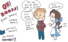 Books by Kamidiox (Belle)