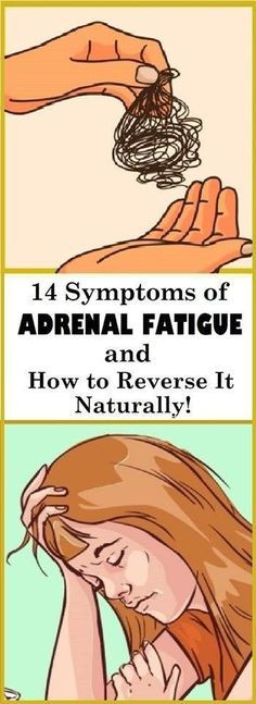 Adrenal fatigue is not acknowledged in the conventional medical model as it isn't a medical condition, but a dysfunction between your adrenal glands and brain. Adrenal fatigue is characterized by b…