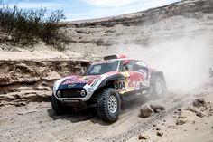 Rallye Paris Dakar, Rallye Raid, Courses, Red Bull, Dune, Monster Trucks, Racing, Sport, Cars