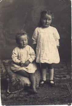 1919 children's fashion