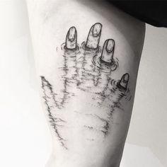 Leg Tattoos Designs - Badass Leg Tattoos for Men and Women - Leg Tattoo . - Leg Tattoos Designs – Badass Leg Tattoos for Men and Women – Leg Tattoos Designs – Badass Leg - Body Art Tattoos, Small Tattoos, Sleeve Tattoos, Tatoos, Black Tattoos, Rosary Tattoos, Family Tattoos, Forearm Tattoos, Unique Tattoos