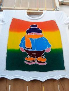 Batik t-shirts garçon 6 ans
