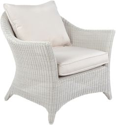Kingsley-Bate Cape Cod Lounge Chair