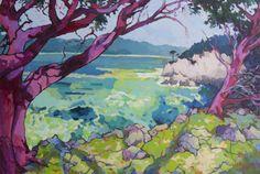 Angus wilson :: Artist