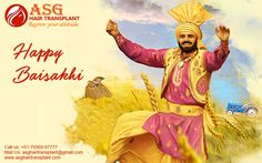 On this Vaisakhi, let us pray it will be a year with new peace, new happiness, and an abundance of new friends. May God bless you throughout the coming season. Baisakhi Festival, Happy Baisakhi, Happy Lohri, Types Of Surgery, Best Hair Transplant, Let Us Pray, Hopes And Dreams, Wallpaper Free Download, Social Media Design